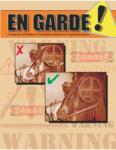 En garde! Un manuel pour la construction maison de protecteurs d'équipement agricole