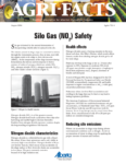Silo Gas (NO2) Safety