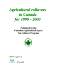 Agricultural Rollovers in Canada for 1990-2000