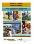 Manitoba Farmers Assistive Tools Kit