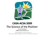 La science du positif