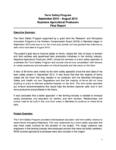 Programme de sécurité agricole septembre 2010 - août 2013  Rapport final des Keystone Agricultural Producers