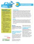 Les protocoles de biosécurité et leur relation à la santé des travailleurs