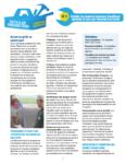 Causerie Agricoles : Orienter les jeunes et nouveaux travailleurs agricoles et ceux qui retournent au travail sécurité agricole