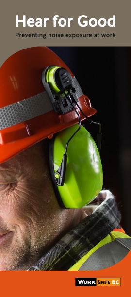 Hear for Good: Preventing noise exposure at work