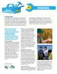 Causerie agricole pour les détaillants agricoles