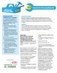 Comprendre les Fiches signalétiques (FS)