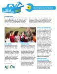 Causerie agricoles: Causerie agricole pour les éducateurs