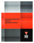 All Terrain Vehicle (ATV) Safety for Agricultural Workers