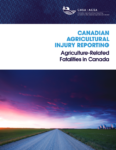 Agriculture-Related Fatalities in Canada