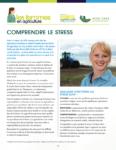 Les femmes en agriculture – Comprendre le stress