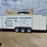 Grain trailer 2020