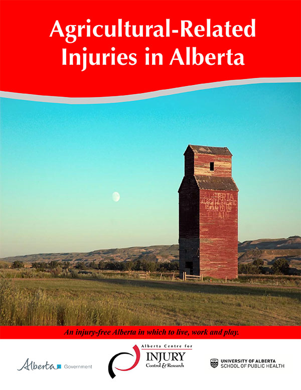 Agricultural-Related Injuries in Alberta1990-2009