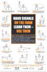 Hand Signals on the Farm: Learn Them - Use Them