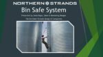 Grain Bin Fall Protection: Northern Strands' Bin Safety System
