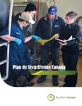 Plan de SécuriFerme Canada