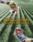 Summary Report on Agricultural Injuries in Canada 1990-2000