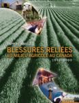 Rapport sommaire de Blessures en milieu agricole au Canada de 1990 à 2000