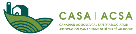 Canadian Agricultural Safety Association | Association canadienne de sécurité agricole